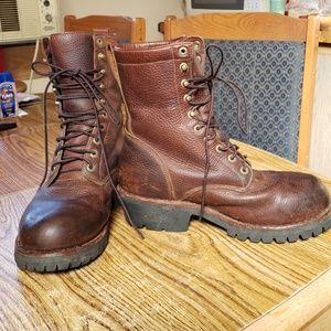 Cabelas  Insulated boots 10.5 E E